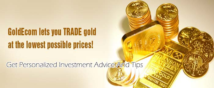 Commodity Tips provider